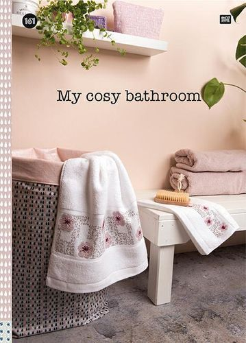 RICO Design 161 My Cosy Bathroom