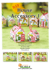 Shinyroom House Accessory 1