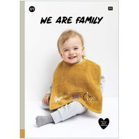 RICO Design 171 We are Family